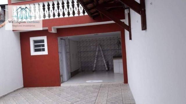 Sobrado com 2 dormitórios à venda, 220 m² por R$ 350.000 - Jardim São Manoel - Guarulhos/S - Foto 16