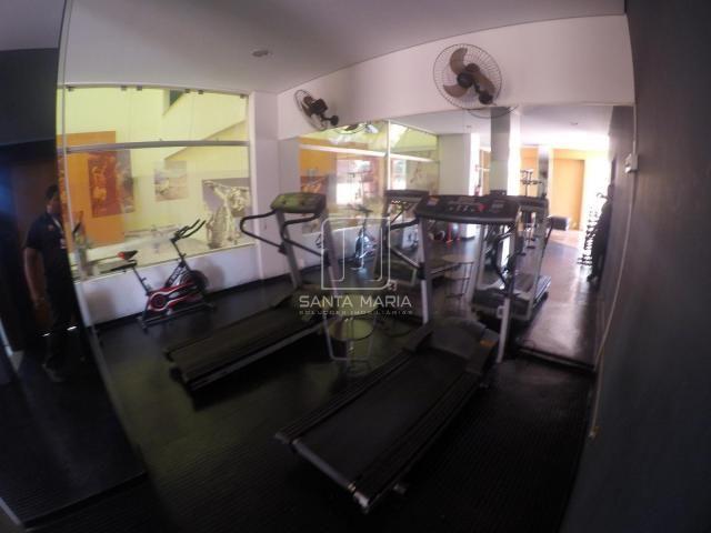 Apartamento para alugar com 1 dormitórios em Nova ribeirania, Ribeirao preto cod:16796 - Foto 12