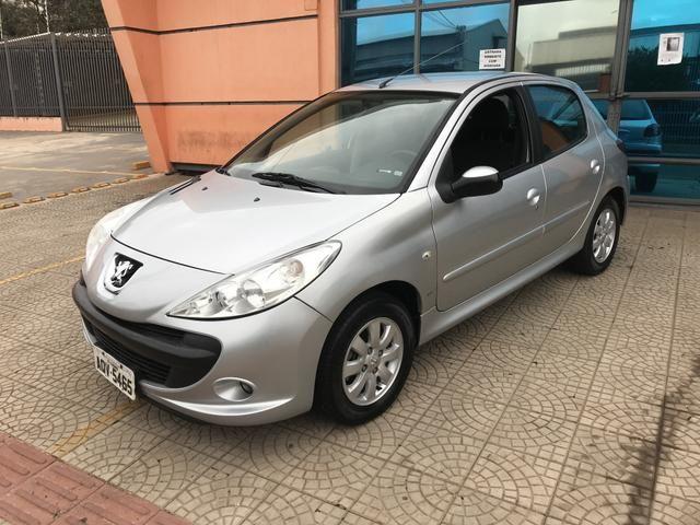 Peugeot 207 XR (1.4 completo)