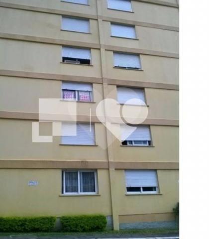 Apartamento à venda com 3 dormitórios em Partenon, Porto alegre cod:28-IM418522