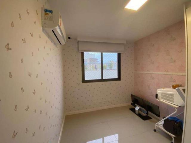 Cobertura Duplex para Venda em Niterói, Icaraí, 4 dormitórios, 2 suítes, 3 banheiros, 3 va - Foto 8