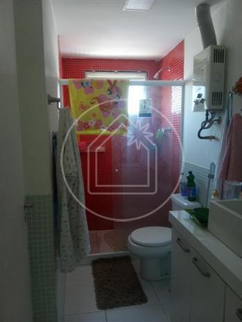 Apartamento à venda com 2 dormitórios em Tijuca, Rio de janeiro cod:879153 - Foto 8