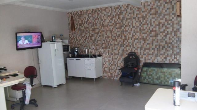 Casa à venda com 1 dormitórios em Ipanema, Porto alegre cod:LU430940 - Foto 10