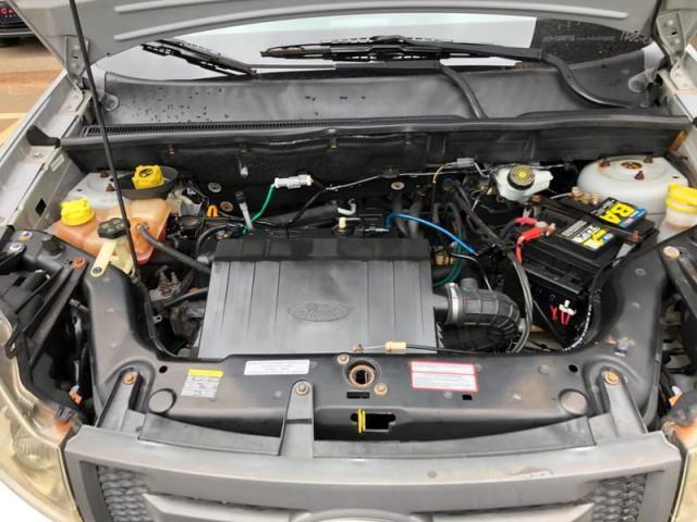ECOSPORT FREESTYLE 1.6   2011 completo - pneus novos  - Foto 11