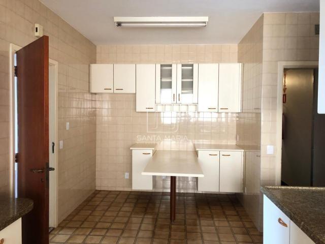 Apartamento para alugar com 3 dormitórios em Higienopolis, Ribeirao preto cod:61108 - Foto 5