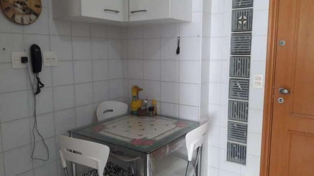 Apartamento para Venda em Niterói, Icaraí, 3 dormitórios, 1 suíte, 1 banheiro, 1 vaga - Foto 17