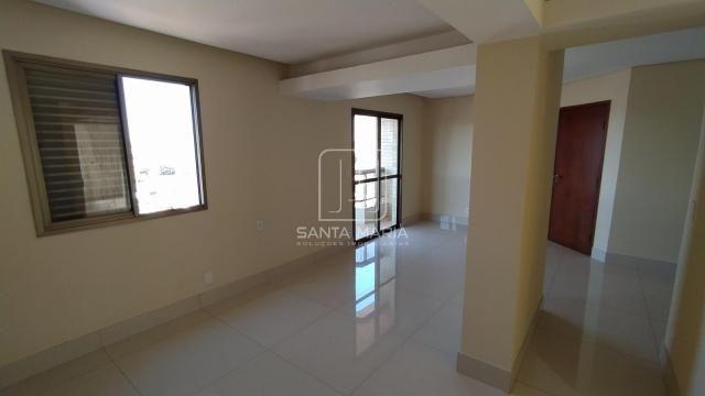 Apartamento para alugar com 2 dormitórios em Higienopolis, Ribeirao preto cod:903 - Foto 3