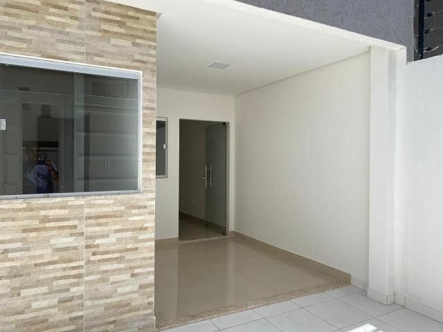 Casa com 3 dormitórios na Areia Branca // #suíte #churrasqueira - Foto 4
