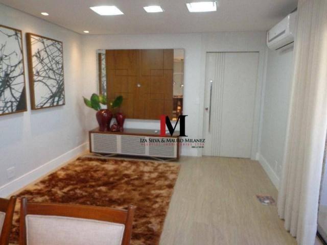 Alugamos apartamento mobiliado com 3 quartos proximo ao MP - Foto 6