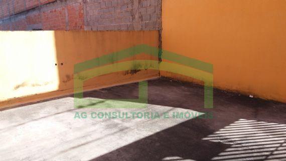 Casa para alugar com 1 dormitórios em Portal d'oeste, Osasco cod:278 - Foto 2
