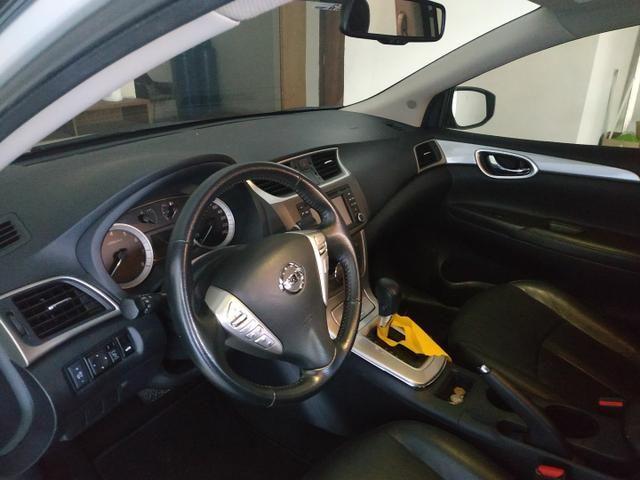 Sentra SL 2.0 Automático 2015 Particular - Foto 8