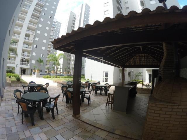 Apartamento à venda com 3 dormitórios em Nova aliança, Ribeirao preto cod:17853 - Foto 19
