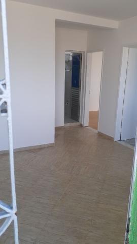 Casa 2/4 com cobertura  3°andar no Tancredo  Neves - Foto 5