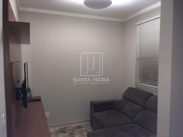 Casa de condomínio à venda com 3 dormitórios em Vl do golf, Ribeirao preto cod:57941 - Foto 6