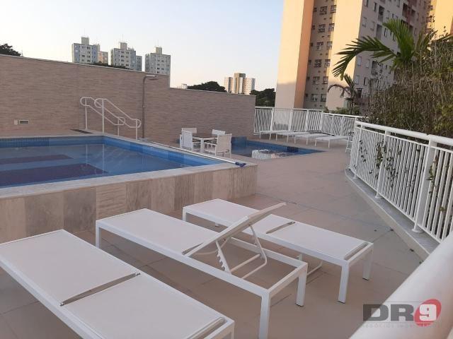 Apartamento para alugar com 1 dormitórios em Mooca, São paulo cod:2527 - Foto 13