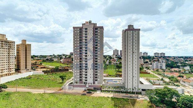 Apartamento à venda no bairro Vila Rosa em Goiânia/GO - Foto 9