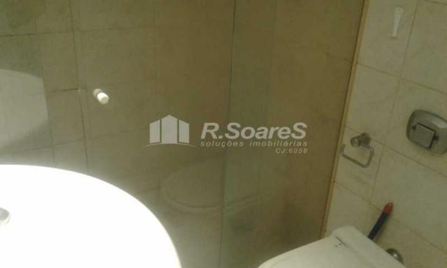 Apartamento para alugar com 1 dormitórios em Leme, Rio de janeiro cod:CPAP10322 - Foto 10