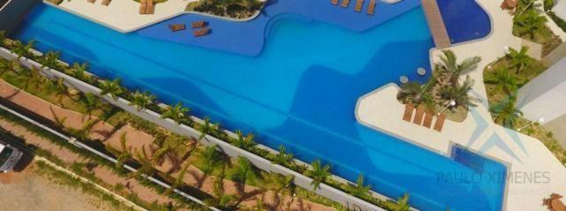 Living Resort com 3 dormitórios para locação ou venda, 116 m² por R$ 935.000 - Manoel Dias - Foto 11