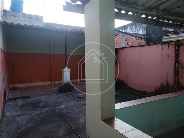 Casa à venda com 5 dormitórios em Bangu, Rio de janeiro cod:879202 - Foto 9