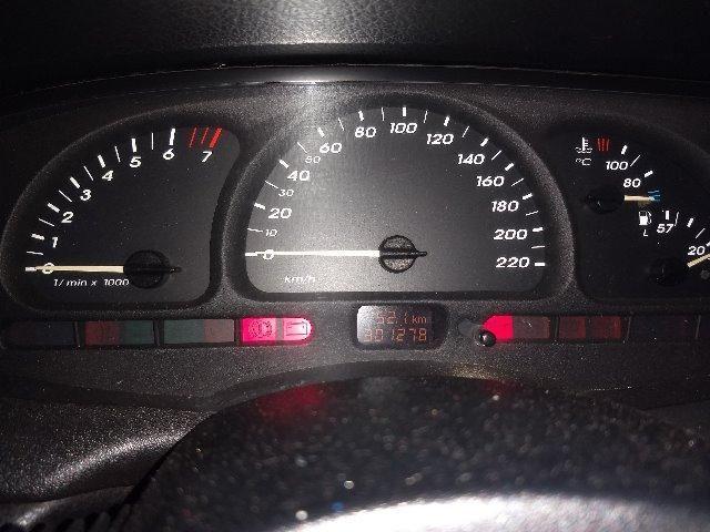 Vectra GLS 2.2 8v MPFI 1999/2000 - Foto 12