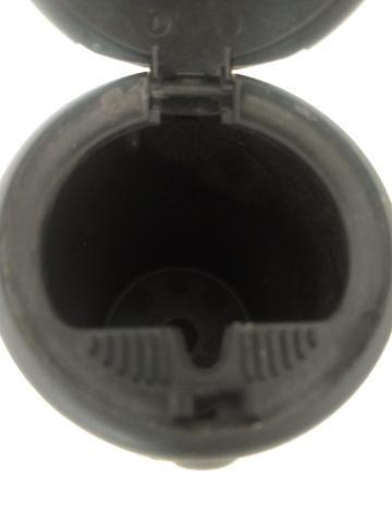 Cinzeiro original Citroen - Foto 2
