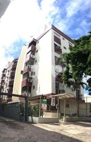 Apartamento à venda com 3 dormitórios em Jardim botânico, Porto alegre cod:28-IM412823