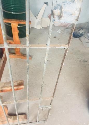 Portão de ferro - Foto 6
