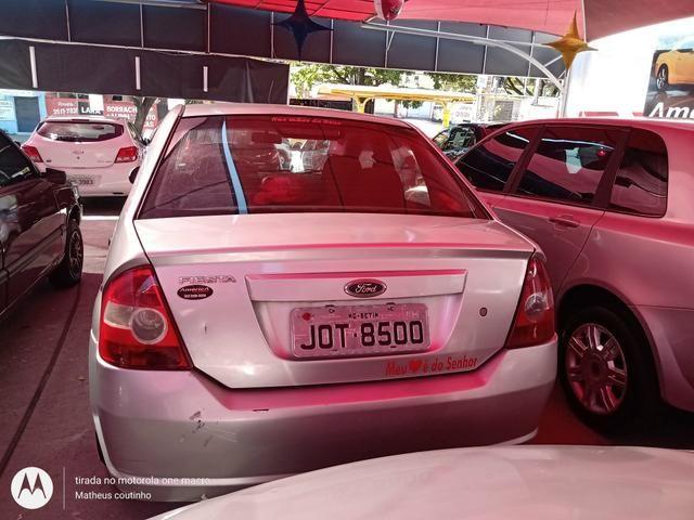 Ford fiesta sedan 2007 - Foto 5
