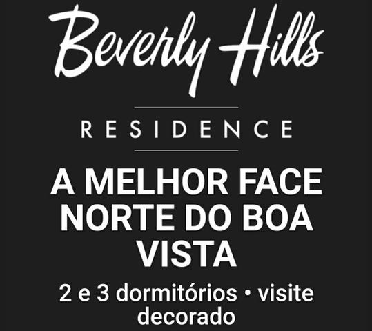 // Beverly Hills Residence, - 03 quartos + Suíte. vaga coberta. Boa Vista