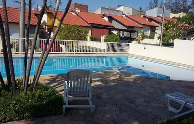Casa com 2 dormitórios para alugar, 60 m² - Condomínio Vila das Palmeiras - Indaiatuba/SP - Foto 18