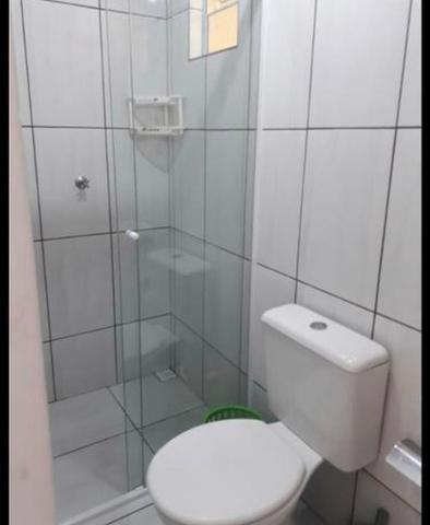Quartos Mobiliados Para Solteiros a partir de R$550,00 - Foto 8