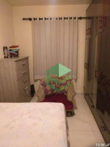 Apartamento com 2 dormitórios à venda, 46 m² por R$ 285.000,00 - Ferrazópolis - São Bernar - Foto 11