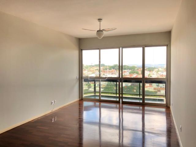 Apartamento para alugar com 3 dormitórios em Higienopolis, Ribeirao preto cod:61108