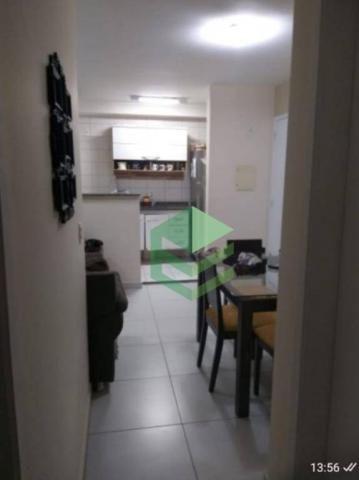 Apartamento com 2 dormitórios à venda, 46 m² por R$ 285.000,00 - Ferrazópolis - São Bernar - Foto 5