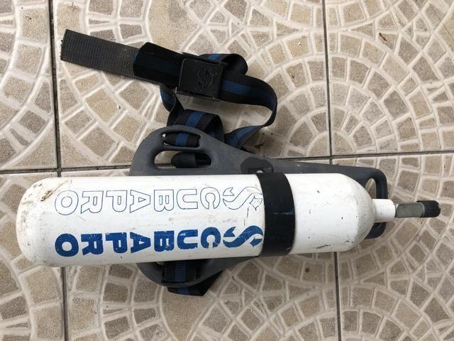 Cilindro de mergulho scubapro - Foto 2
