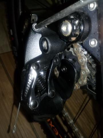 Passador e Cambio Sram GX de 12 v - Foto 6