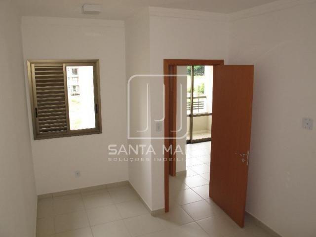 Apartamento à venda com 1 dormitórios em Jd botanico, Ribeirao preto cod:33609 - Foto 8