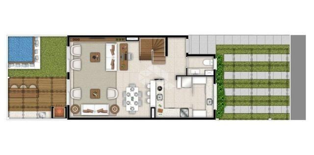 Casa à venda com 3 dormitórios em Jardim carvalho, Porto alegre cod:9921255 - Foto 10
