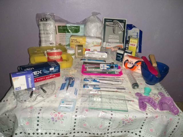 Kit odontologia - Foto 2