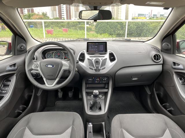 Ford ka 1.0 sel - 2018 extra - Foto 7