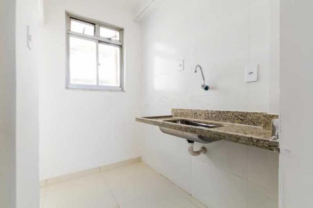 Apartamento à venda com 2 dormitórios em Santo cristo, Rio de janeiro cod:LDAP20242 - Foto 13