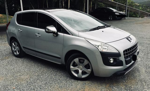 Peugeot 3008 - Griffe 1.6 THP Turbo