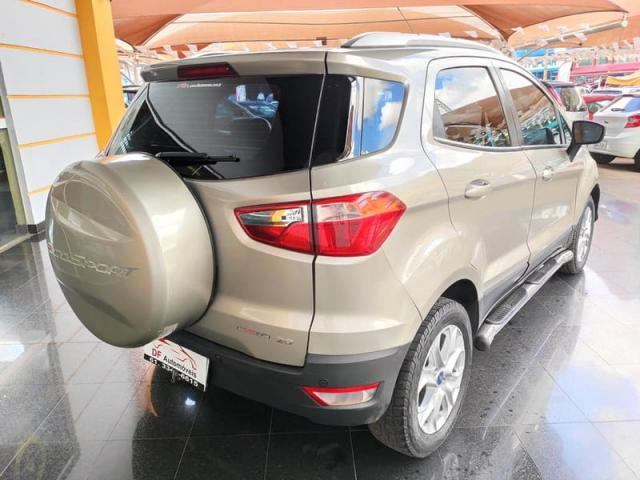 FORD ECOSPORT 2.0 DIRECT FLEX TITANIUM AUT - Foto 4