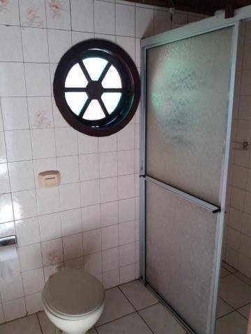 Casa no Pinheirinho p casal sem filhos 600,00 direto c/ Proprietário - Foto 6