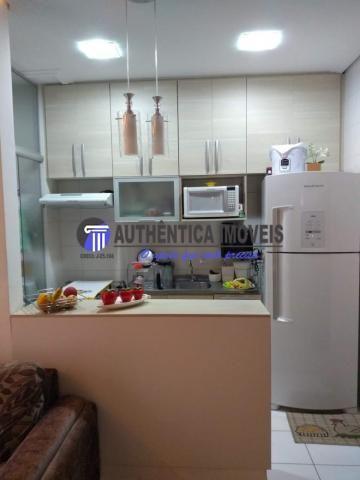 Apartamento para locação no Bussocaba- Osasco. - Foto 3