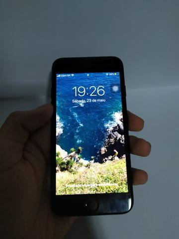 Iphone 7, 32gb (caixa, carregador e fone) - Foto 6