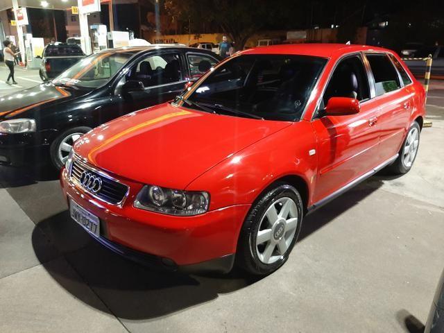 Audi a3 1.6 2003 manual 8 válvula - Foto 11