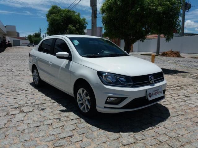 Volkswagen Voyage 1.6 Msi Flex 16v 4p Aut. - Foto 8