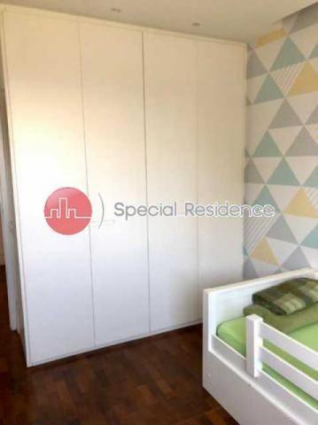 Apartamento à venda com 2 dormitórios em Barra da tijuca, Rio de janeiro cod:201539 - Foto 11