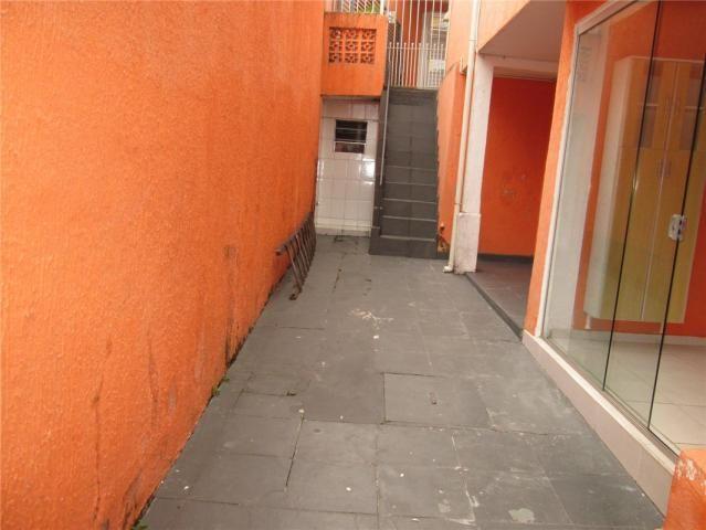 Ótima térrea para locação, 2 quartos, 1 vaga - Santa Terezinha - São Bernardo do Campo/ SP - Foto 2